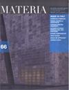 Materia n66 - giugno 2010