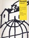 copertina bauwelt