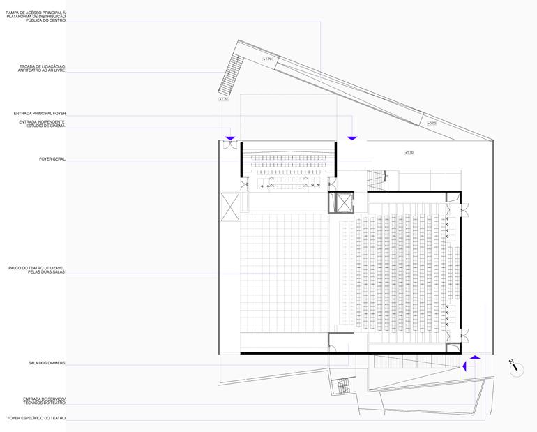 PAINEL1 _ -2. piso à cota -4.90