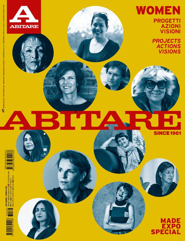 Abitare COVER-1